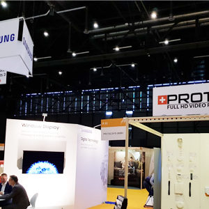 SALON PROTECSYS INSTALATION SYSTEME DE SECURITE